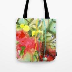 Fruity Splash Tote Bag