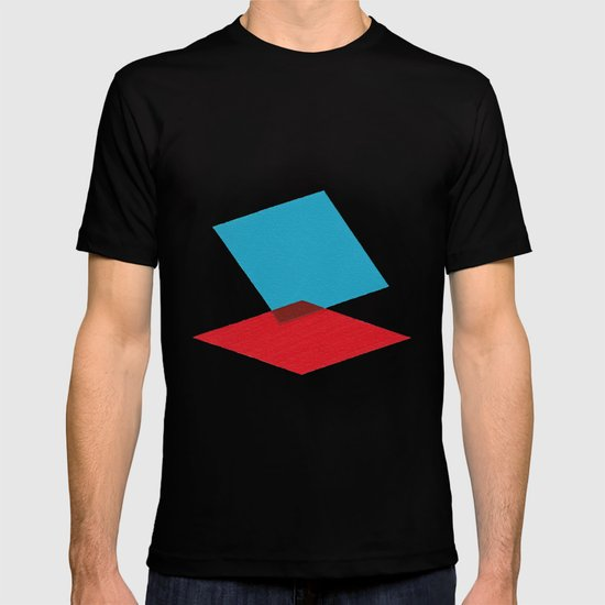 Anaglyph T-shirt