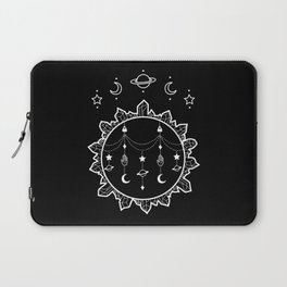 Gypsy Magic II Laptop Sleeve