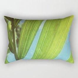 Tropical Outlook Rectangular Pillow