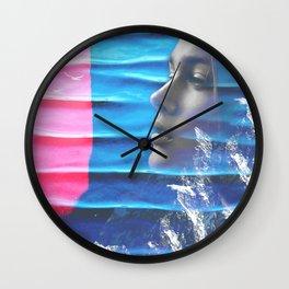 Anhelo Wall Clock