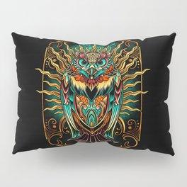 Sowl Keeper Pillow Sham