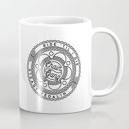 Chain Gang Coffee Mug