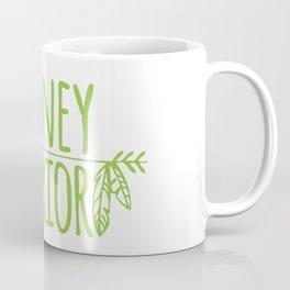 Kidney Warrior Coffee Mug