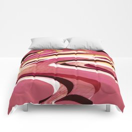 Sorbet Comforters