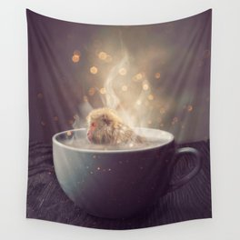 Snuggery Wall Tapestry