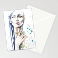 Stronger Stationery Cards