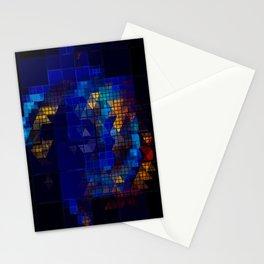 Tri-Quad(Radix)o Stationery Cards