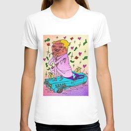 Purdy Boy T-shirt