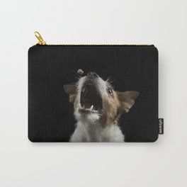 Jack Russell Terrier 9 Carry-All Pouch