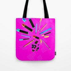 Crafty Tote Bag