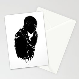 Believing Stationery Cards