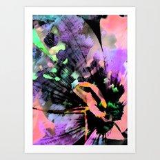 pistiLS  Art Print