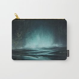 Surreal Sea Carry-All Pouch
