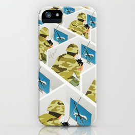 The U.S. Drone Program is Fatally Flawed iPhone Case