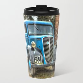Fordson Van Travel Mug