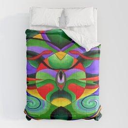 Mandala 9704 Comforters