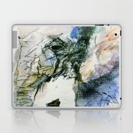Elephant Queen Laptop & iPad Skin