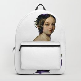Queen Vicky Backpack