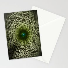 LOST THINGS Stationery Cards