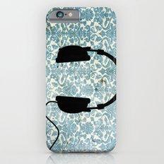 Listen Up Slim Case iPhone 6s