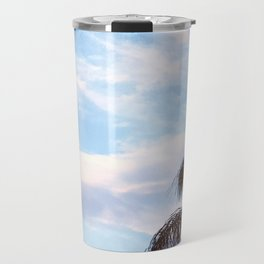 Skylines Travel Mug