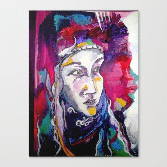 Marmelade Canvas Print