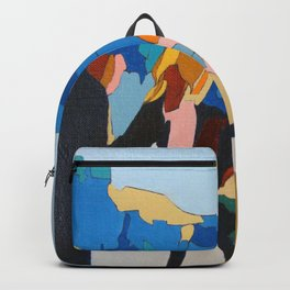 The Crossing Backpack