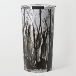 Brent skog - Gerlinde Streit Travel Mug