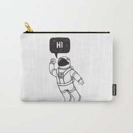 Greetings from space Carry-All Pouch