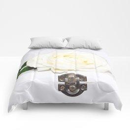 Secret Rose Comforters