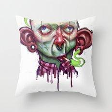 XA NOBLE2 Throw Pillow