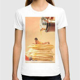 Lather me up T-shirt