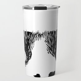 pussycat Travel Mug