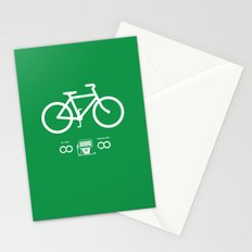 Infinity MPG (Society6 Edition) Stationery Cards