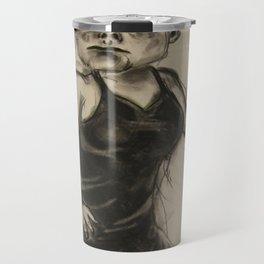 Teddy Bigthumbs Travel Mug