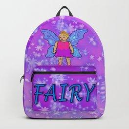 Little Fairy Backpack
