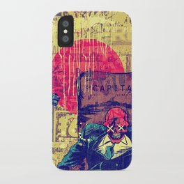 It Cannot Be! iPhone Case