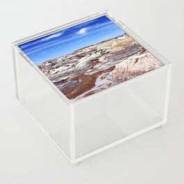 Painted Desert Acrylic Box