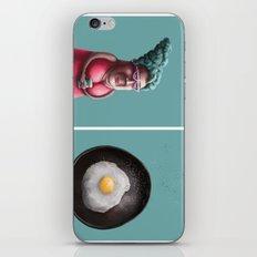Strange believes 01 iPhone & iPod Skin