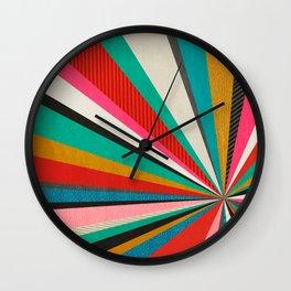 Beethoven - Symphony No. 9 - Original Version Wall Clock