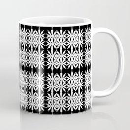 BLACK & WHITE GRAPHIC DESIGN Coffee Mug