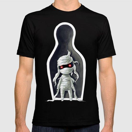Mummy 2 T-shirt