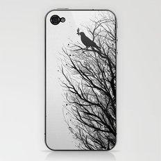 Dead Tree iPhone & iPod Skin