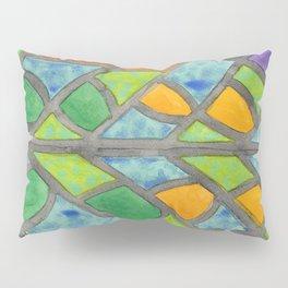 Butterfly Wing Pattern Pillow Sham