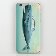the Buick of the sea 02 iPhone Skin