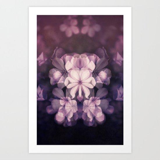 Flowsa Art Print