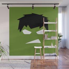 The Hulk Superhero Wall Mural