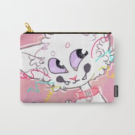 Mewie Carry-All Pouch