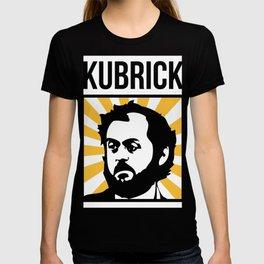 Stanley Kubrick Tribute T-shirt